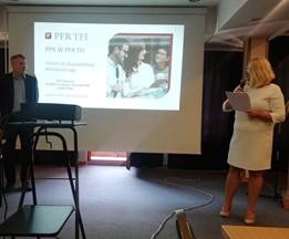 Spotkanie szkoleniowo – integracyjne w Kazimierzu Dolnym