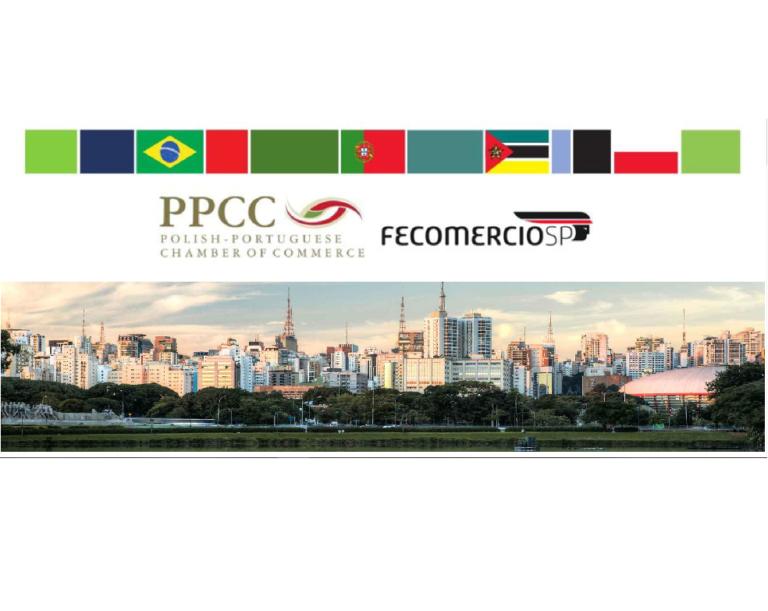 Misja biznesowa | São Paulo, Brazylia