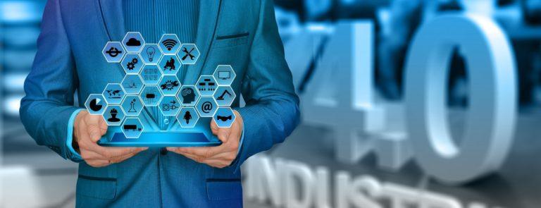 Transformacja gospodarki w kierunku przemysłu 4.0 – założenia, przykłady, zalety i zagrożenia